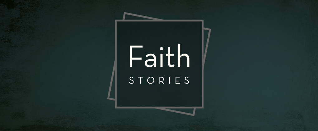 Share your faith story