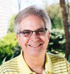 Pastor Art Hansen