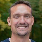 Pastor Matt Clausen