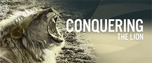Conquering The Lion