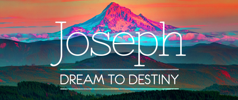 sermon on joseph This sermon looks at the journey that takes joseph from being the favorite child to a slave in egypt we ask and answer the question, wh.